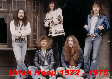 I Those Covers Were Crap I Ken Hensley Doesn T Glorify The Past Of B Uriah Heep B Musik An Sich